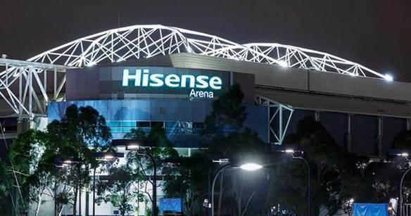 Šta je Hisense