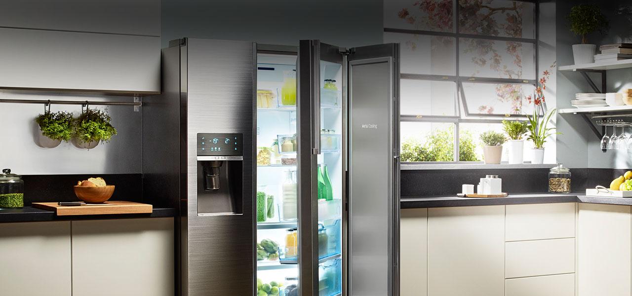 Vodič - kupovina frižidera