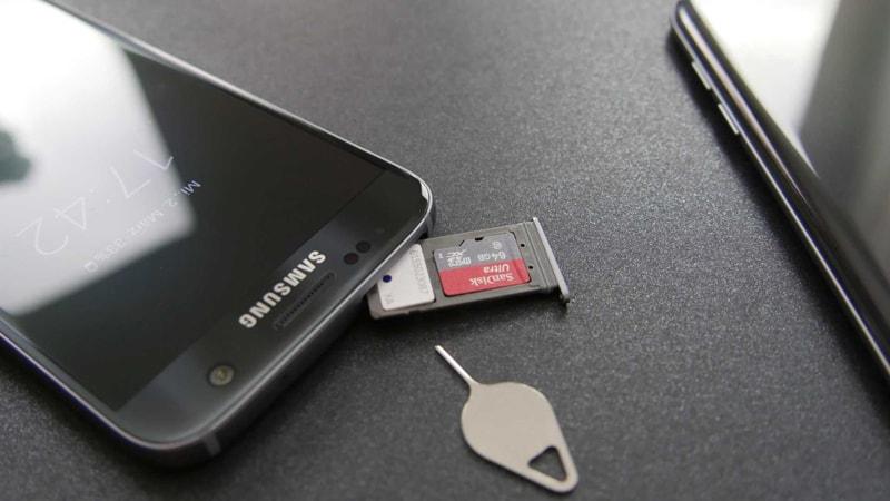 Kapacitet microSD kartice