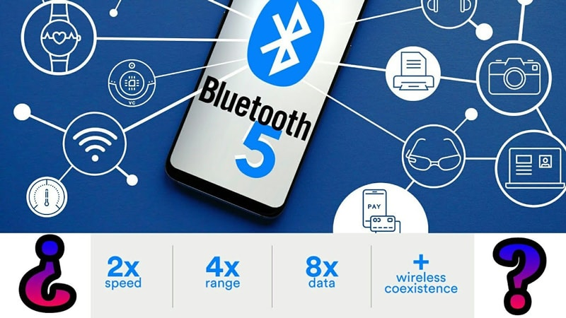 Prednosti bluetooth 5.0