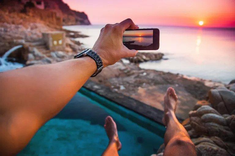 Saveti za dobre fotografije na mobilnom telefonu