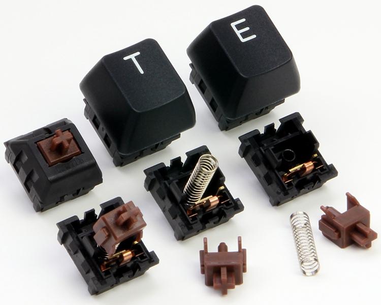 Mehaničke tastature