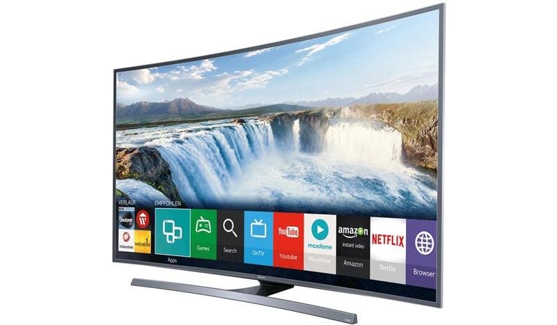 Samsung TV - Tizen OS