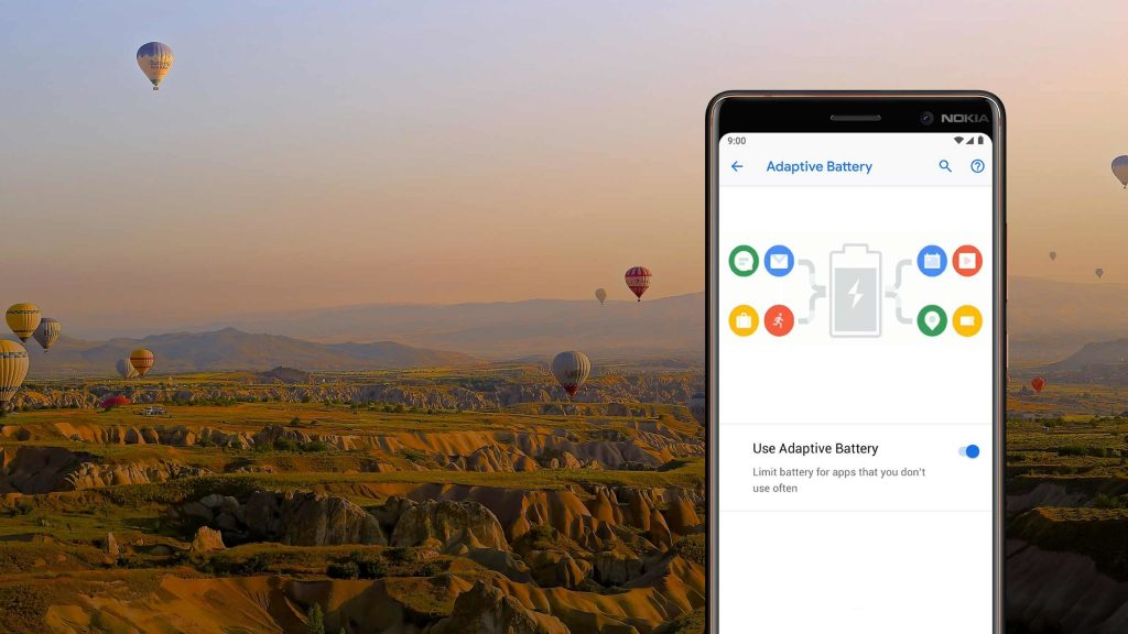 Nokia 7 Plus dobija Android 9 Pie - 2