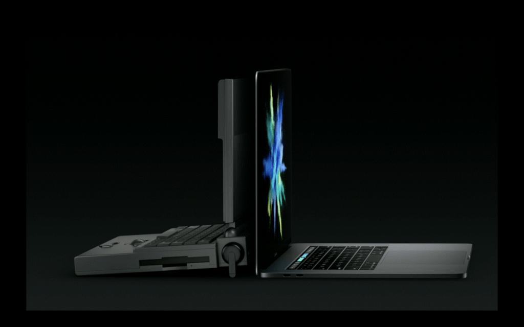 Apple MacBook porodica - 2