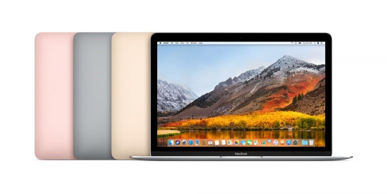 Apple MacBook porodica - 5