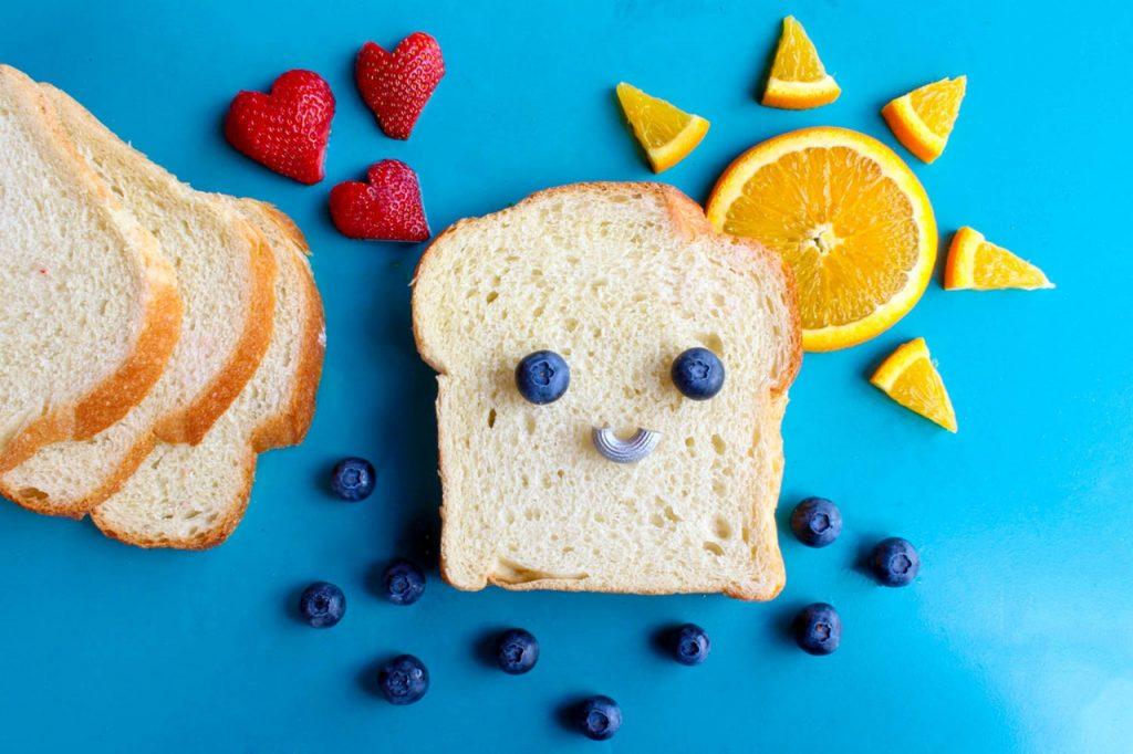 Mini pekare za zdrav hleb