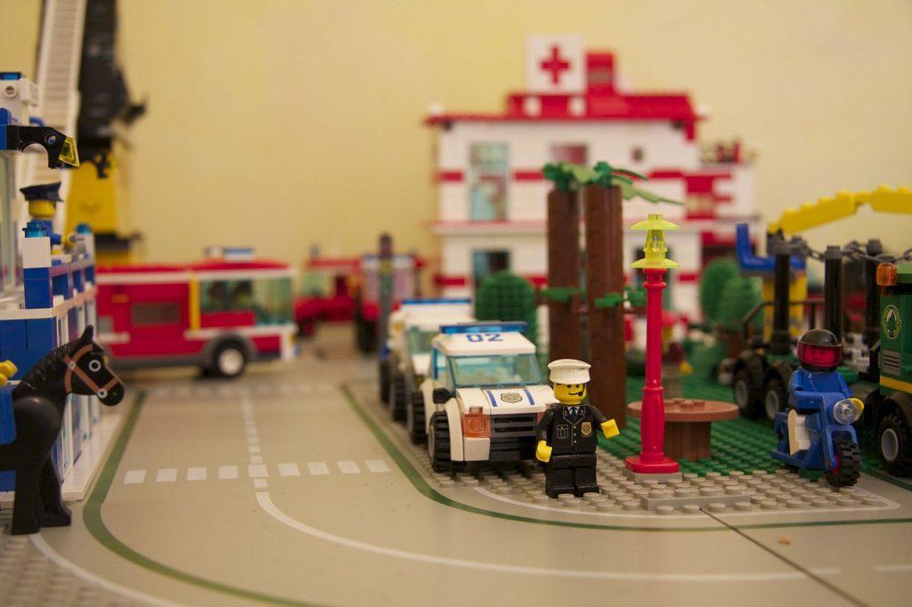LEGO kocke - tako jednostavne, a stvorene za sve uzraste - 2