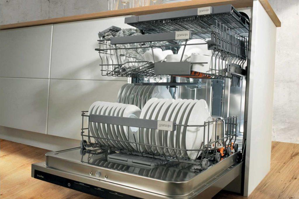 Mašina za sudove ili ručno pranje - šta je zdravije, ekonomičnije i bolje - 3