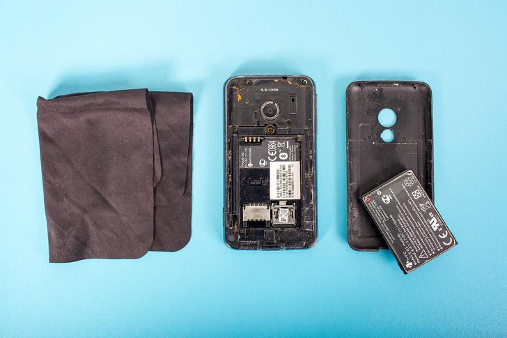 11 grešaka koje ubijaju mobile telefone - 04
