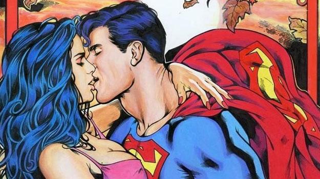 Dan zaljubljenih i superheroji: Najveće ljubavi u svetu stripova - 04