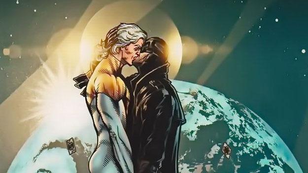 Dan zaljubljenih i superheroji - najveće ljubavi u svetu stripova - 05