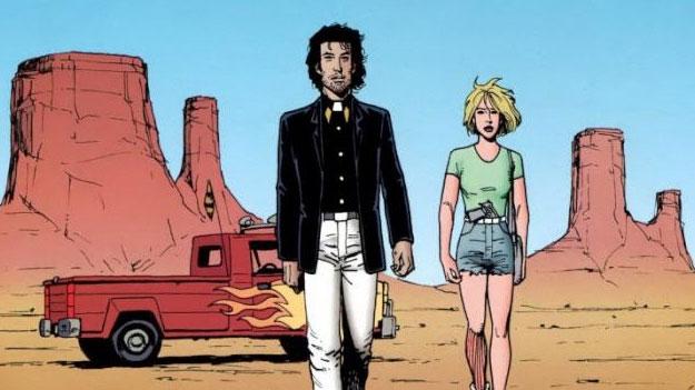 Dan zaljubljenih i superheroji - najveće ljubavi u svetu stripova - 07