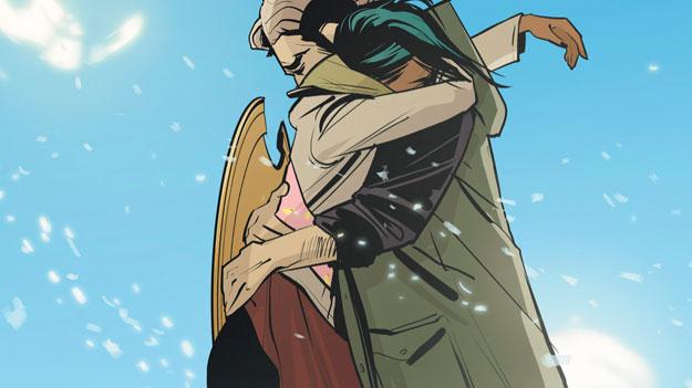 Dan zaljubljenih i superheroji - najveće ljubavi u svetu stripova - 09