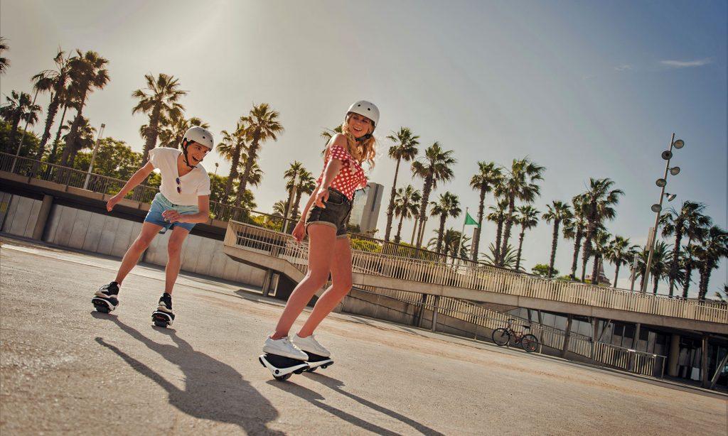 Segway Drift Skates W1 električni roleri