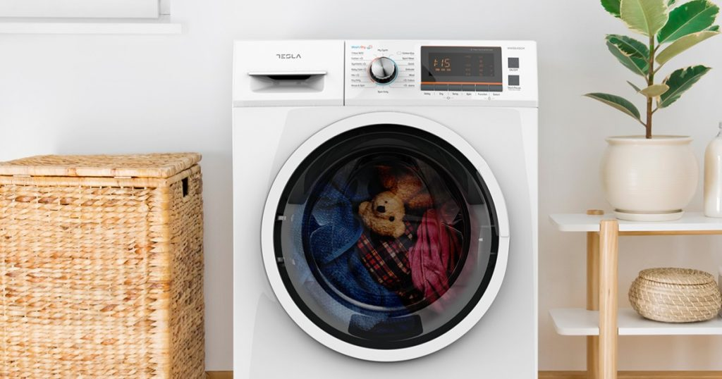 Tesla WW86490M mašina za pranje i sušenje veša – vaš najbolji saveznik