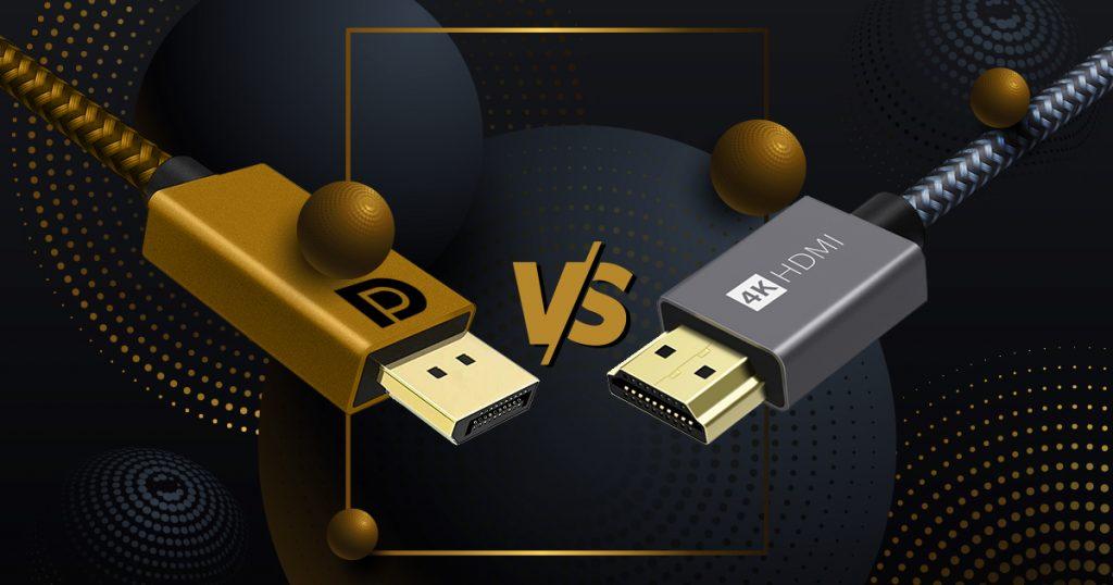 Šta je bolje za gaming: DisplayPort ili HDMI?
