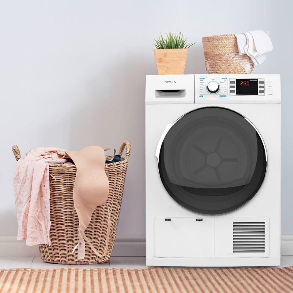 Tesla saveti za pranje odeće