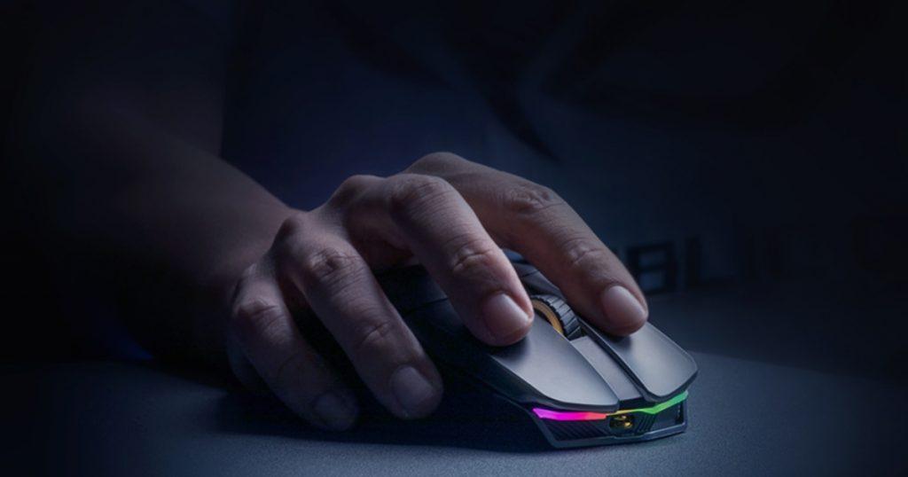 Šta je DPI i čemu služi DPI dugme kod računarskog miša