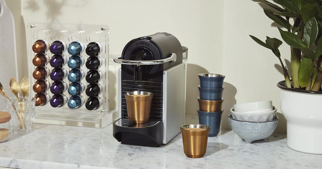 Priča o Nespresso aparatima za kafu - 01