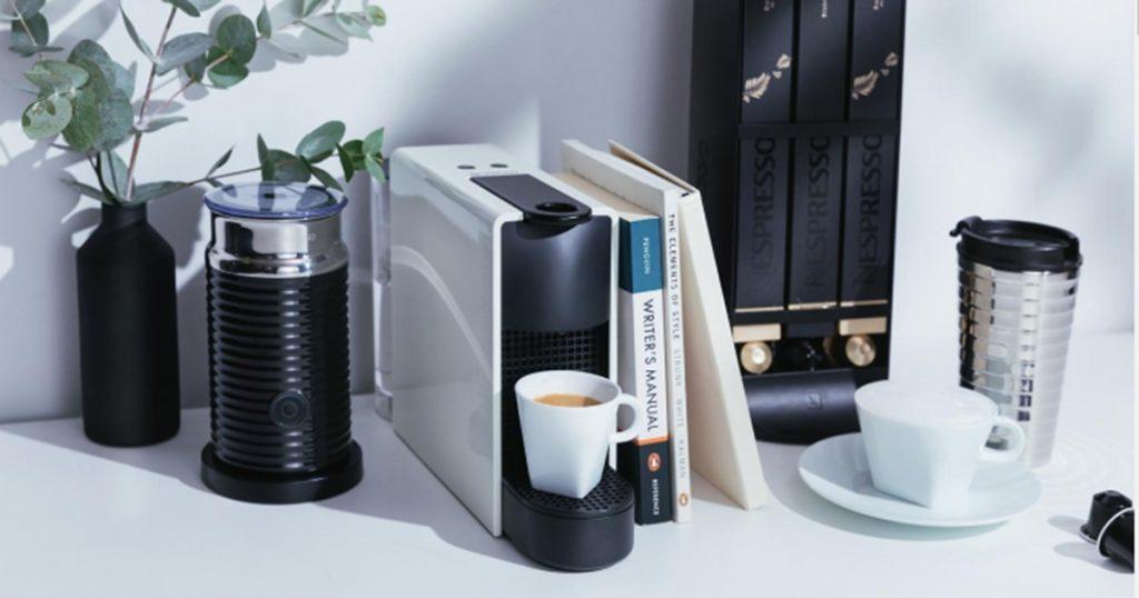 Priča o Nespresso aparatima za kafu - 02