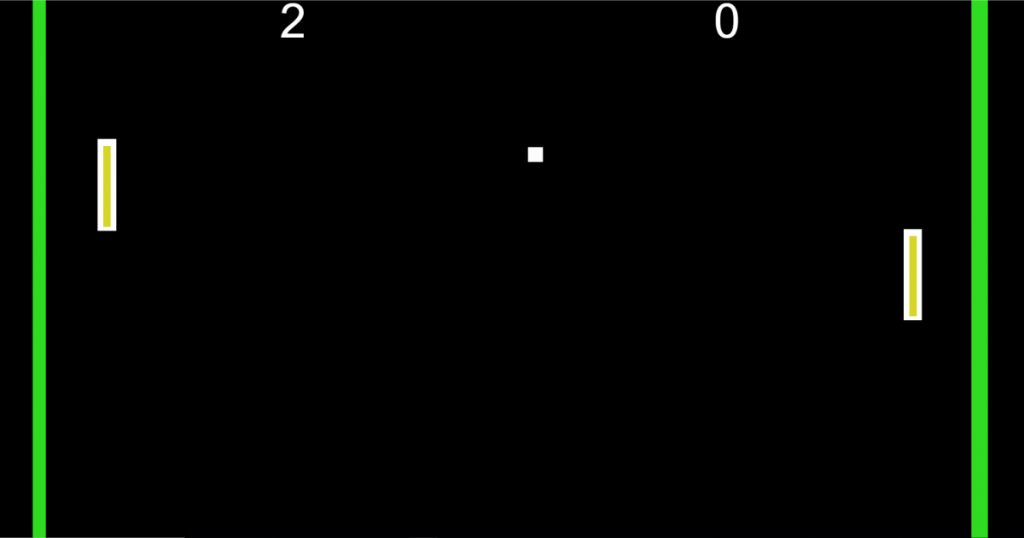 Pong 2