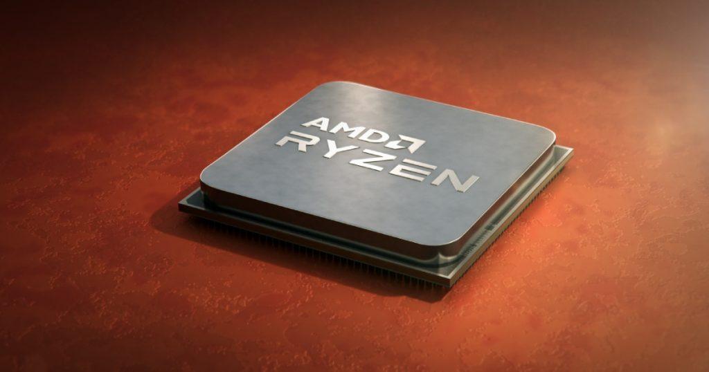 AMD predstavio novu, moćnu RYZEN 5000 seriju procesora za računare - 01