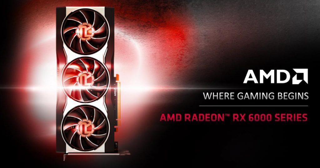 Predstavljene AMD Radeon RX 6000 grafičke kartice