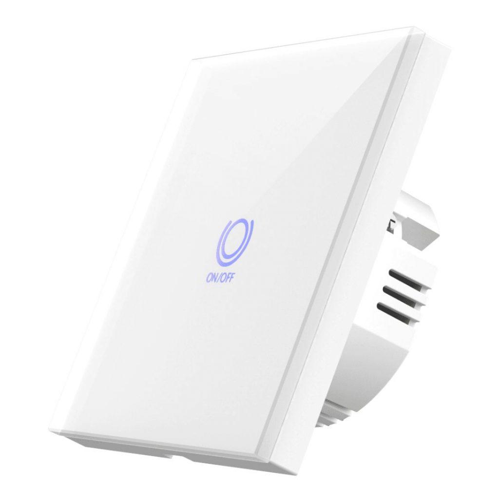 Woox pametni Wi-Fi prekidač za svetlo