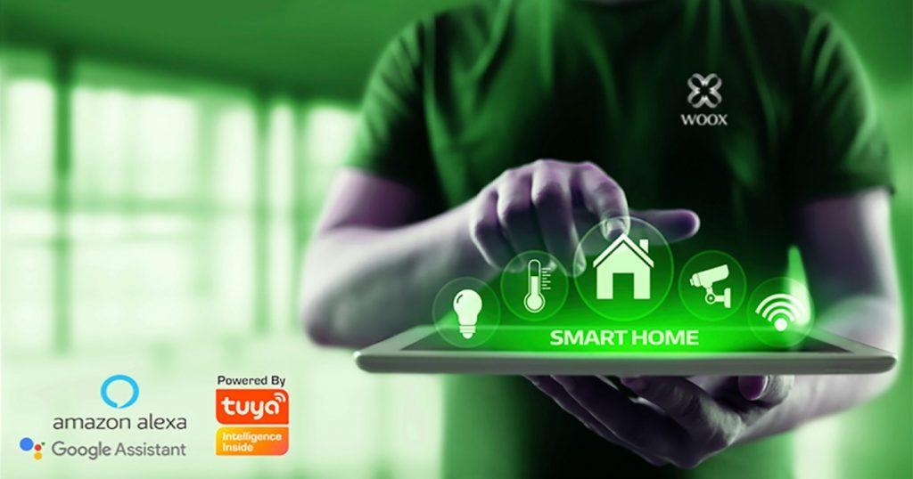 Woox Smart Home uređaji: Brzo i lako do pametne kuće - 01