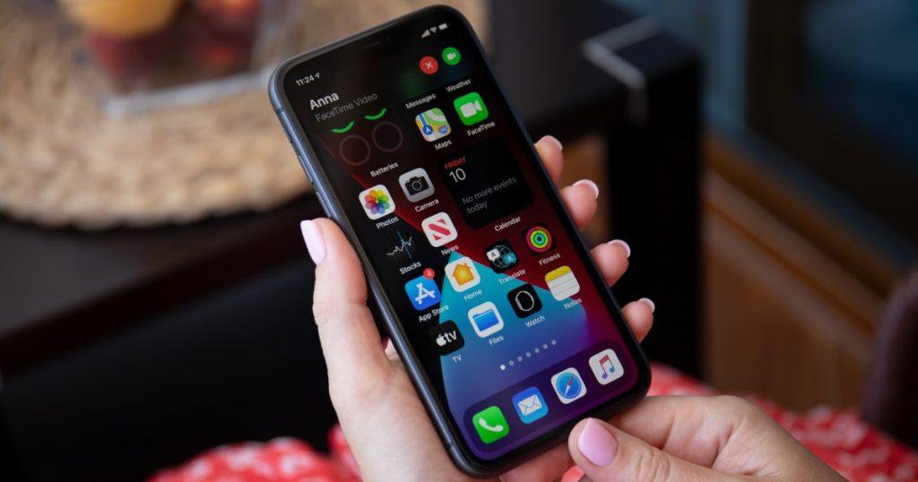 Budući Apple uređaji će moći da prepoznaju vaš glas čak i bez mikrofona - 01