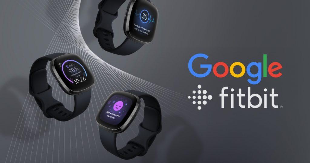 Google je novi vlasnik kompanije Fitbit - 01