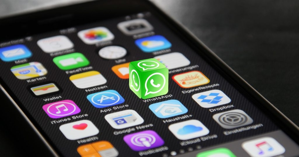 WhatsApp više neće raditi na pojedinim iPhone uređajima - 01