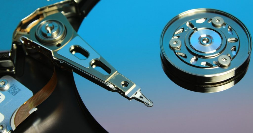 Nestašica HDD i SSD uređaja u najavi Chia kriptovaluta dolazi - 01