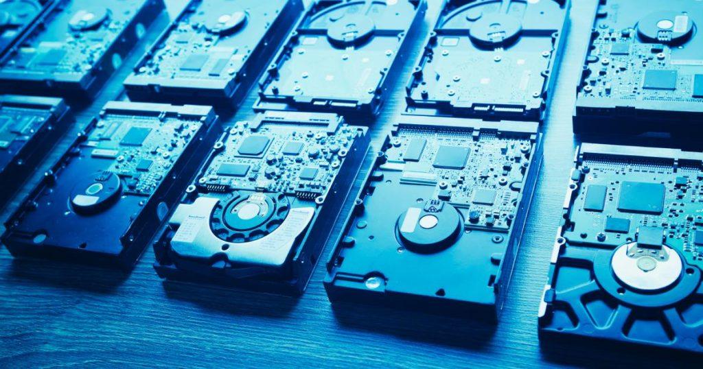 Kriptovaluta po imenu Chia je uništila lanac snabdevanja tržišta hard diskovima - 01