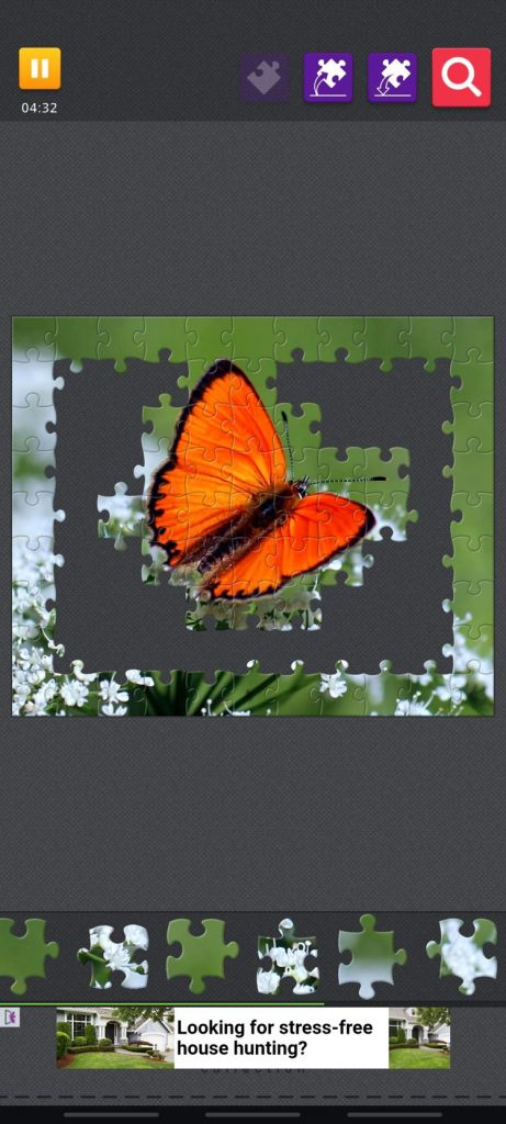 HD Puzzle Games - 2