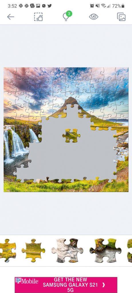 Jigsaw Puzzles - 2