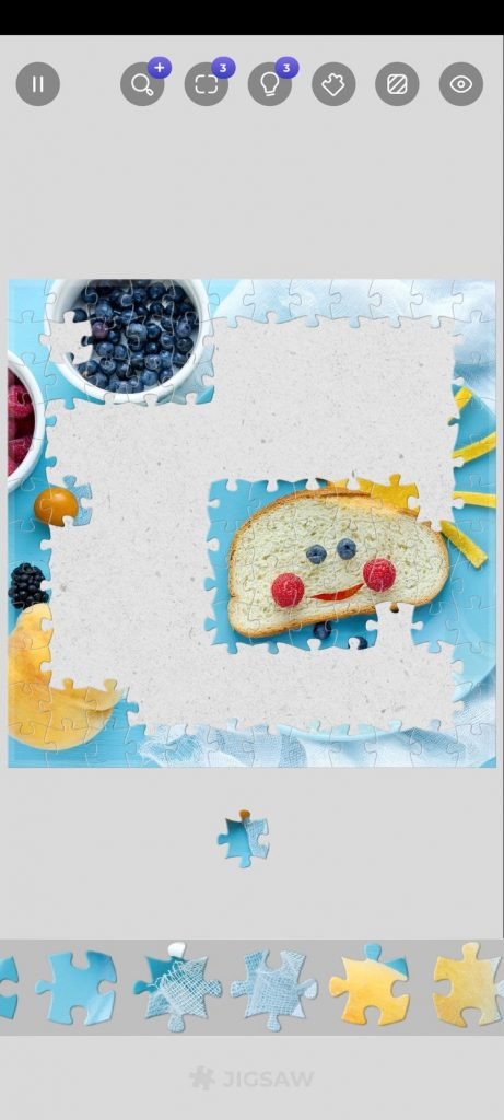 Jigsaw Puzzles for Adults - 3