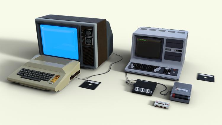 Stari računari